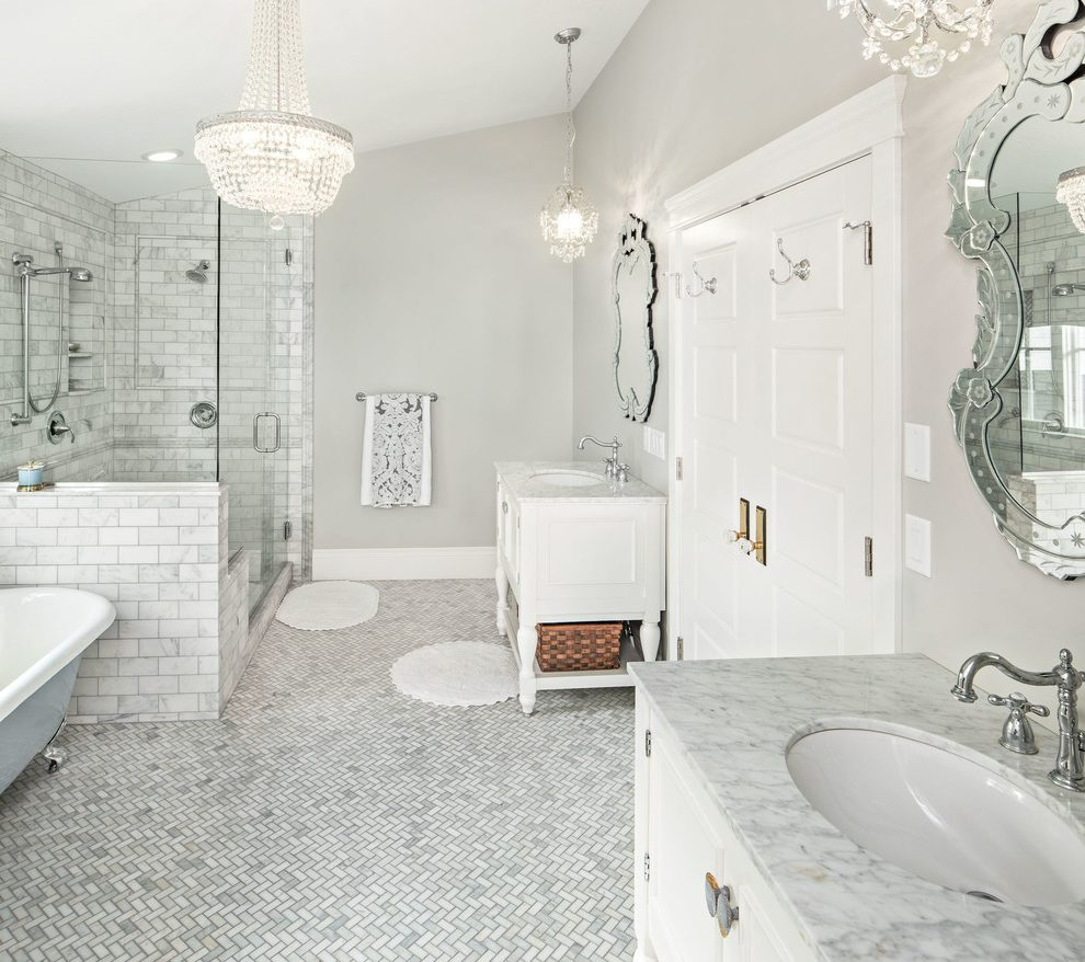 Stone Tile And How To Use Mosaic Tiles 8
